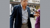 Justice Ganguly quits as NUJS guest faculty