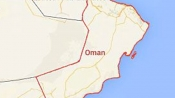 3 Indians killed, 2 injured in road accident in Oman
