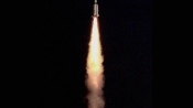 ISRO launches GSLV-D5 successfully