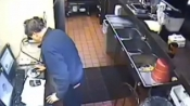 Caught on camera: Pizza Hut employee 'urinates' in sink; gets fired
