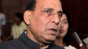 Jaswant Singh decision taken by CEC: Rajnath Singh says in interview