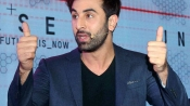If you want change, then vote: Ranbir Kapoor