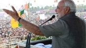Modi in Odisha: Madam Sonia ji see which way the winds are blowing