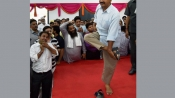 Kejriwal slams Delhi budget