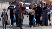 Six Palestinians killed by Israeli offensive in Gaza