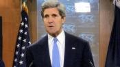 John Kerry wraps up Israel visit, no sign of breakthrough