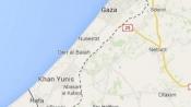 Israel, Hamas agree on 12-hour ceasefire in Gaza