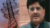 Over 40 crore still without electricity: Piyush Goyal