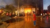 Hamas attack kills 4-year-old boy in Israel