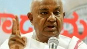 Lok Sabha elections: Deve Gowda to announce his constituency today