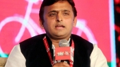 Akhilesh Yadav off to Netherlands as UP faces power crisis