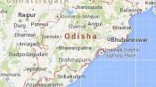 Orissa: Derailment of goods train hits train services