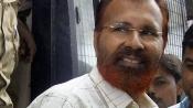 Fake encounter specialist DG Vanzara gets bail