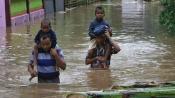 Assam floods: Water level recedes, leaves vast trail of destruction