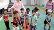 Dhirubhai Ambani International School gets top ranking