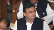 Will Akhilesh Yadav swing in action now as he gets feel of power crisis himself