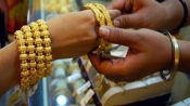 Gold is glittering this Dhanteras
