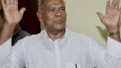 Manjhi stirs controversy again! Says didn't help harassed girls to keep Yadav votes intact