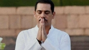 More embarrassment for Robert Vadra: Now magazine claims he 'abused' status to get free Jet Airways