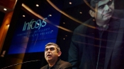 New Tata boss: Sikka congratulates Chandra; takes pride in importance of IT sector