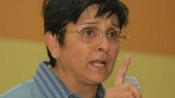 Kiran Bedi's 6 P 'mantra' for BJP's success in Delhi polls