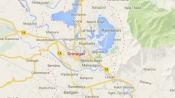 Japanese Doppler radar in Srinagar for weather forecasting