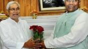 Modi has no role in Bihar political crisis: Naidu