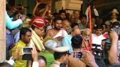 Mysuru: Wadiyars adopt its heir Yaduveer Raj Urs in a royal way