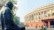 Lok Sabha adjourned twice over Mufti Saeed's controversial comments