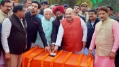 When Amit Shah and Ranbir Kapoor come together to unfurl the tallest Indian flag