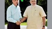 India and Seychelles are vital partners: Modi