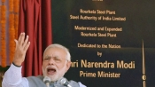 PM Modi dedicates RSP project to nation; asks industry to surpass China in steel production