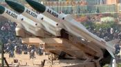 India accelerates process to give N-missile shield to Delhi; Mumbai next