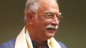 Unfazed Ashok Gajapathi Raju says his frisking exemption no threat to security