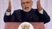 Prime Minister Narendra Modi calls Harper a dear friend
