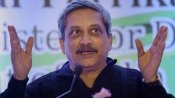 Goa: Sacked Congressman to challenge Parrikar in by-poll