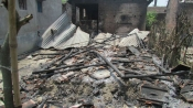 Nadia riots: Scale of destruction immense as police study pattern