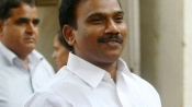 2G scam: A Raja conspired with others to favour ineligible telecom firms, says ED