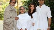 Barabanki: Foundation laid for girls' school named after Aishwarya Rai Bachchan