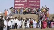 Bhopal Gas Tragedy survivors stage protest on Environment Day