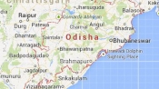 Maoists torch vehicles engaged in road construction in Odisha