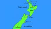 Hundreds of flights grounded in New Zealand after radar fault