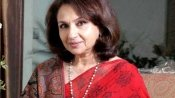 MP HC notice to Centre on Sharmila Tagore's petition