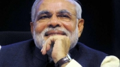 Youth Cong says Modi a 'replica' of Hitler,demands resignation of 'corrupt' ministers