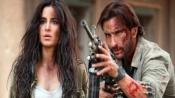 Shocking! Saif-Katrina's 'Phantom' released, actor goes underground; here's why