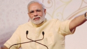 Seychelles President to hold talks with Narendra Modi on Aug 25