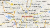 Lady with alleged ISIS link detained in Hyderabad