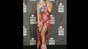 Lady Gaga's infamous meat dress heads to museum