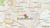 Nepal: Eight people killed in road accident