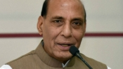 Naxal violence down by 35% due to brave efforts of CRPF personnel: Rajnath Singh
